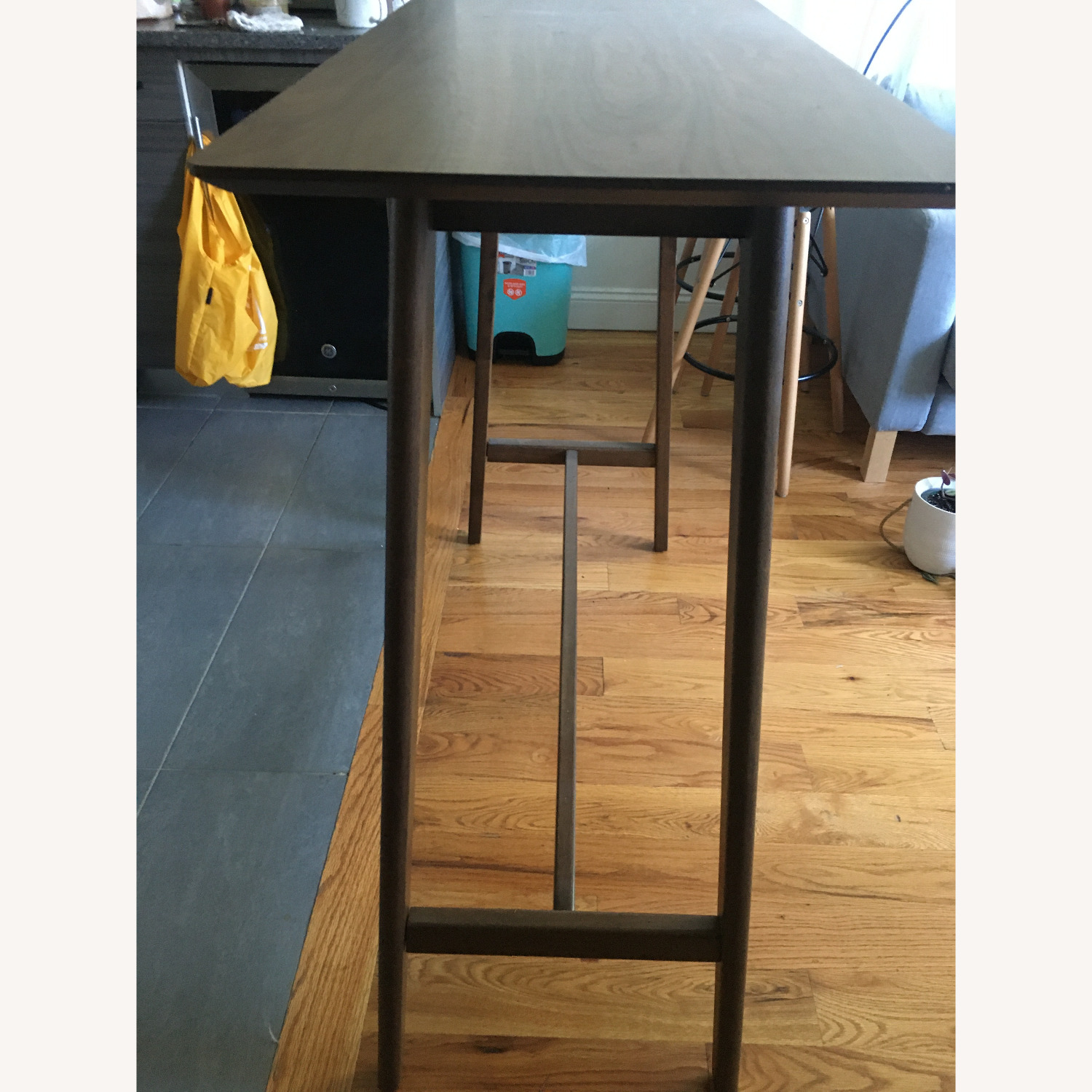 Target Mid-century style High Table - image-2