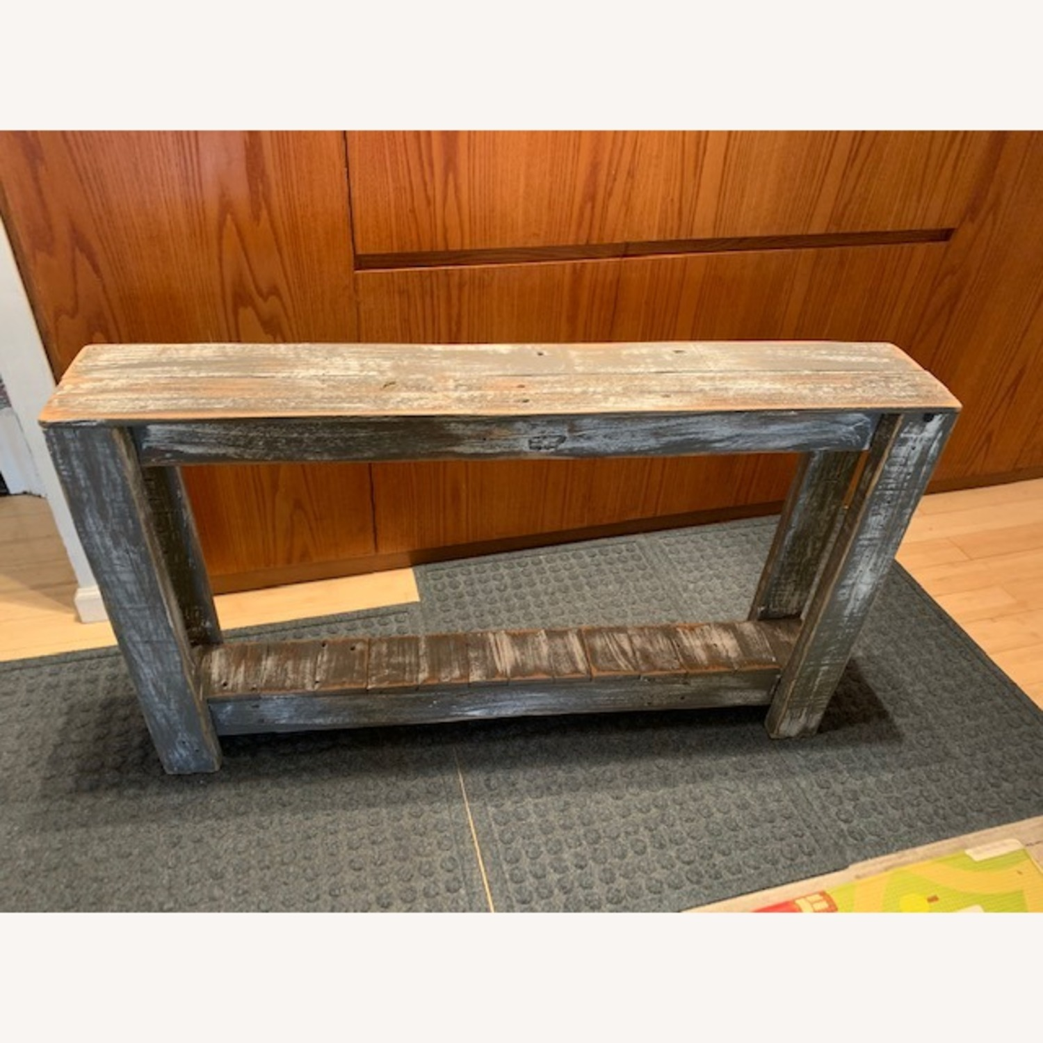 Narrow Console Table - image-2