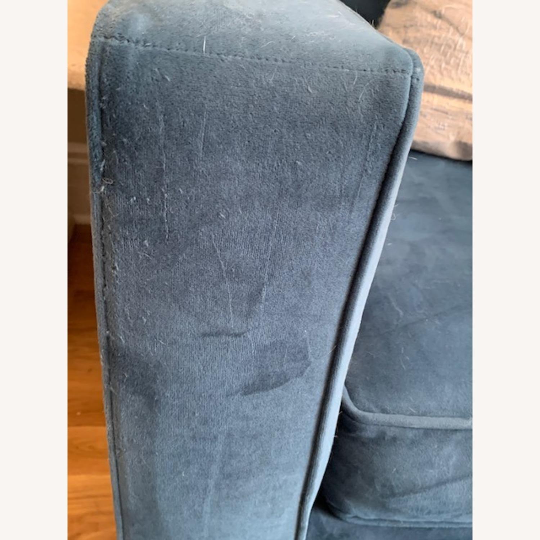West Elm Henry Basic Twin Sleeper Sofa - image-5