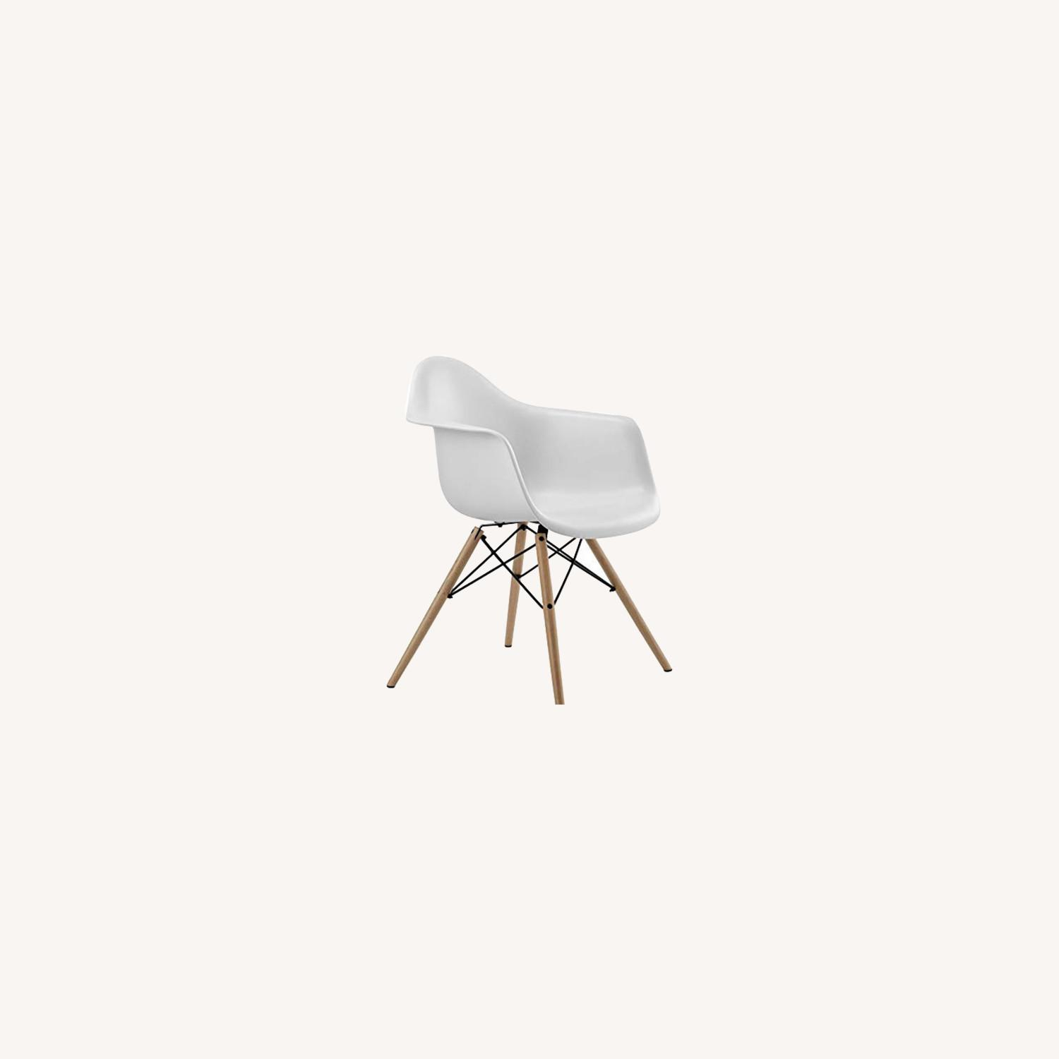 DHP Furniture Mid Century Modern Chair (Set of 2) - image-0