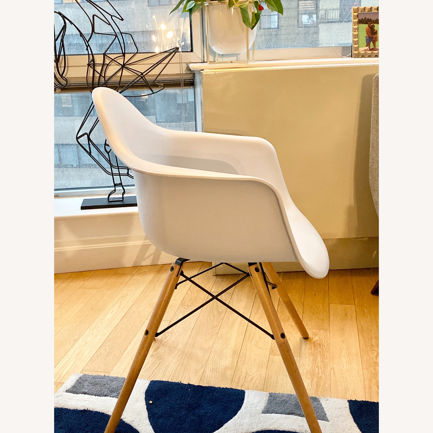 DHP Furniture Mid Century Modern Chair (Set of 2) - image-4