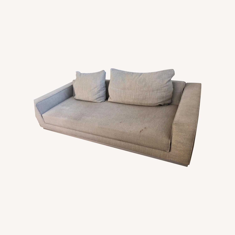 Design Within Reach Havana Sleeper Sofa - image-0