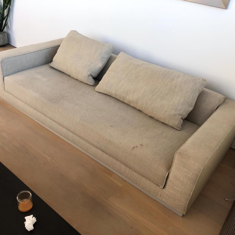 Design Within Reach Havana Sleeper Sofa - image-4