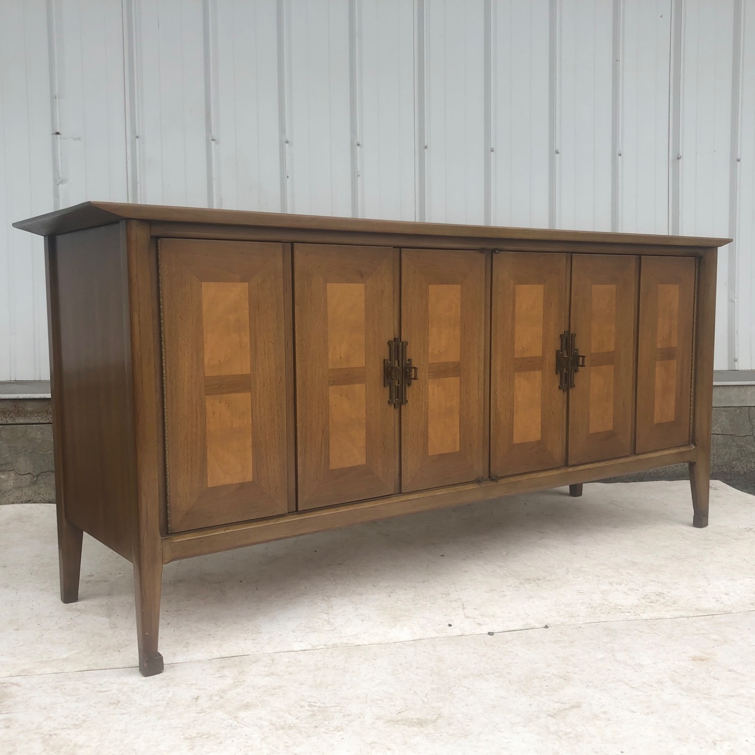 Mid-Century Bedroom Dresser by White Furniture - image-19