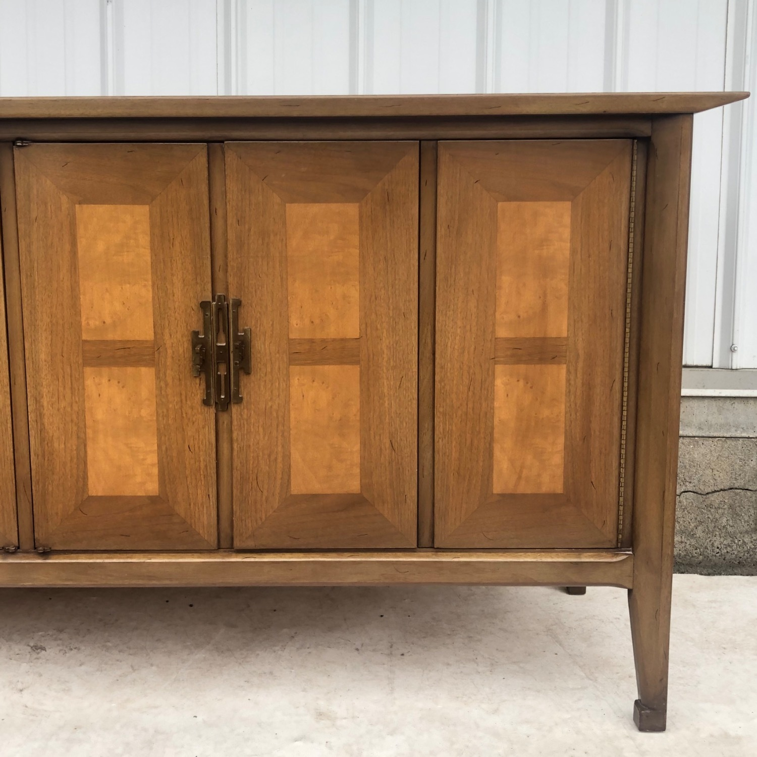 Mid-Century Bedroom Dresser by White Furniture - image-13