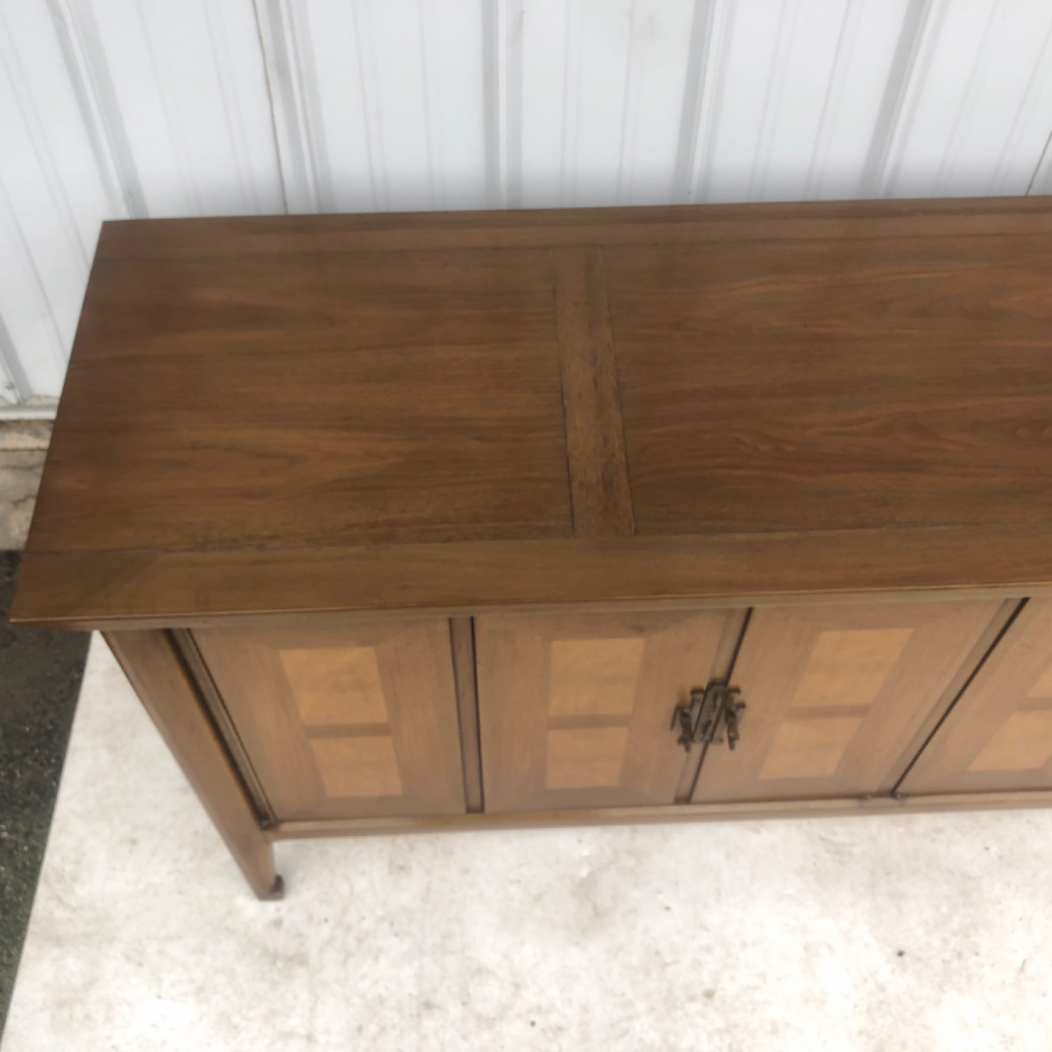 Mid-Century Bedroom Dresser by White Furniture - image-6
