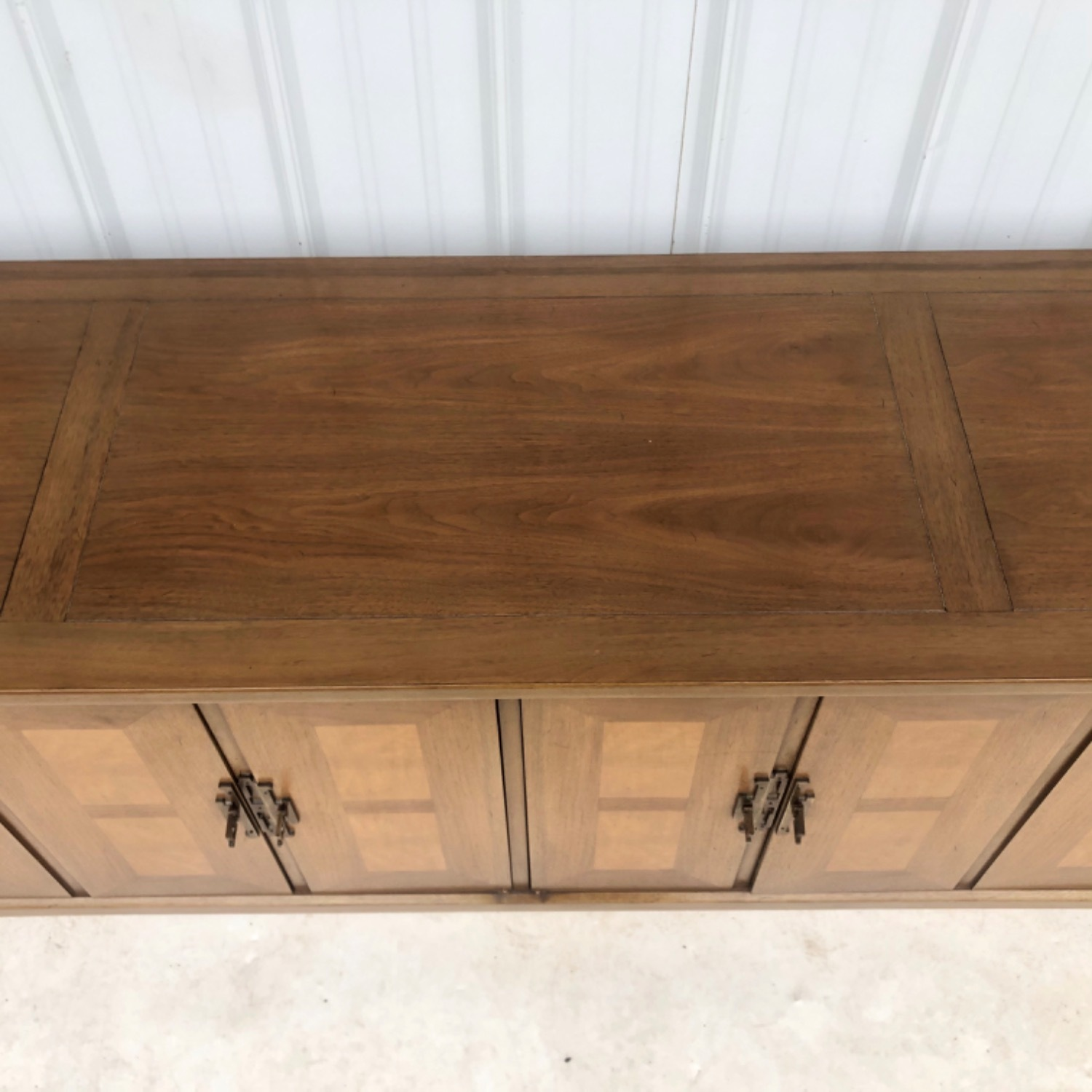 Mid-Century Bedroom Dresser by White Furniture - image-7