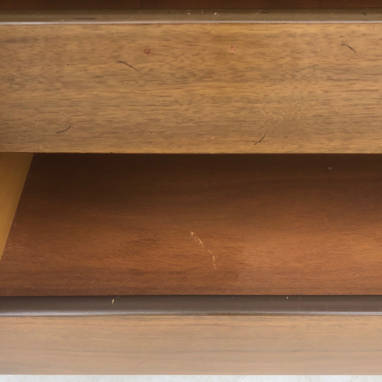 Mid-Century Bedroom Dresser by White Furniture - image-16
