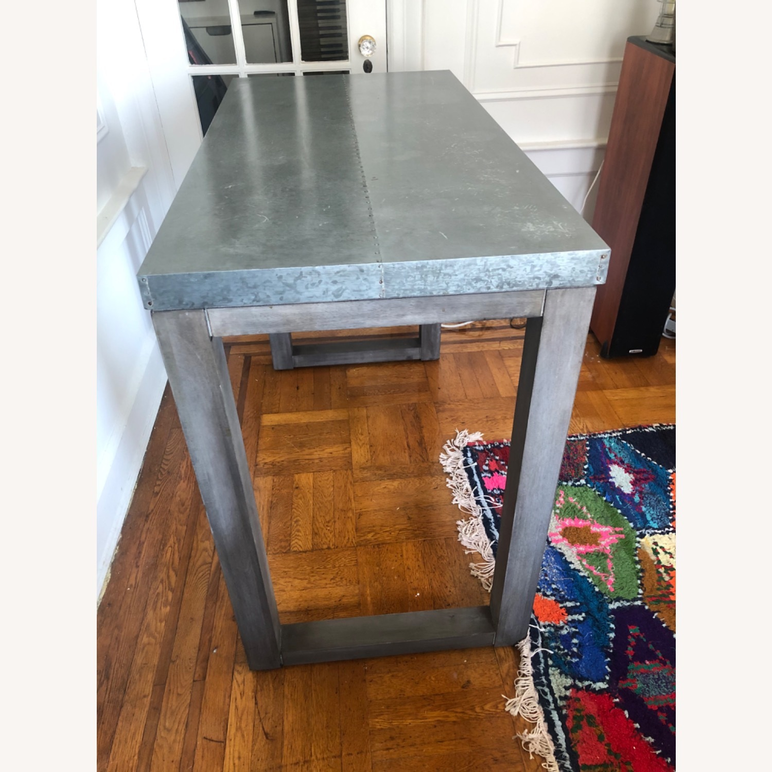 CB2 Counter Height Table - image-2