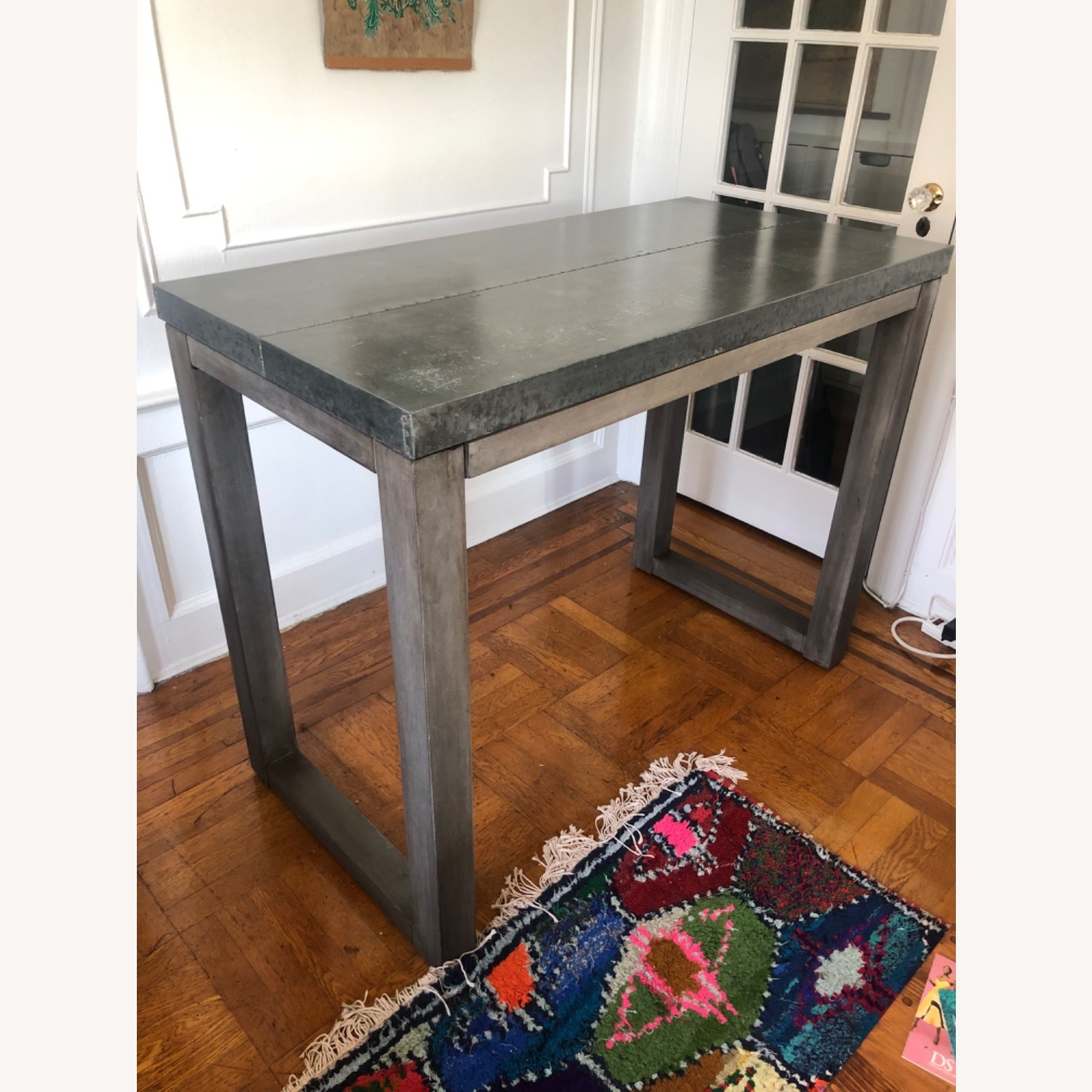 CB2 Counter Height Table - image-3