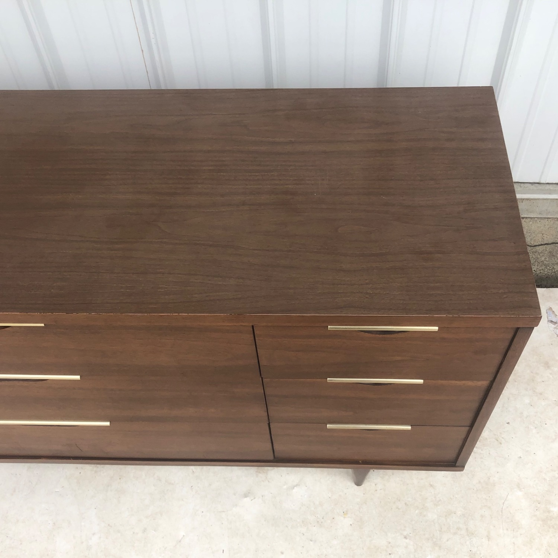Mid-Century Modern Dresser by Kent Coffey - image-8