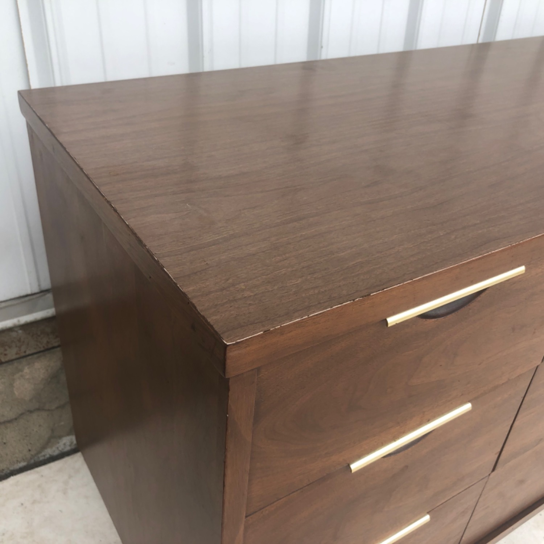 Mid-Century Modern Dresser by Kent Coffey - image-5