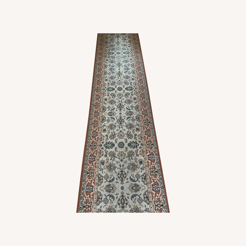 2 Carpet Runners - image-0