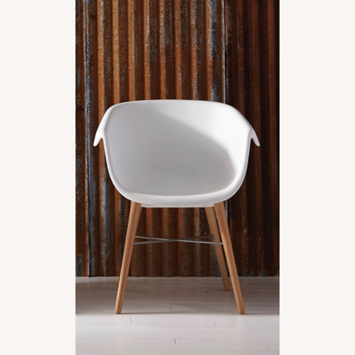 Collier Casprini Dining Chairs by Orlandini - image-7