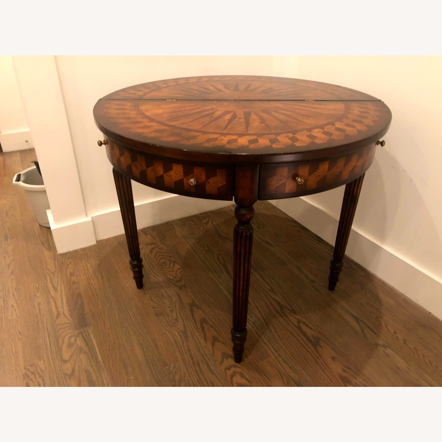 CISCO Brothers Demi-lune Table - image-1