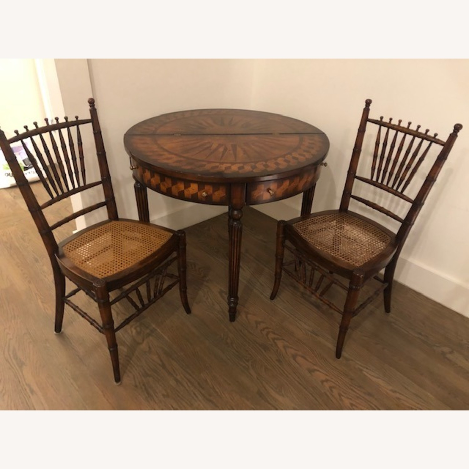 CISCO Brothers Demi-lune Table - image-5