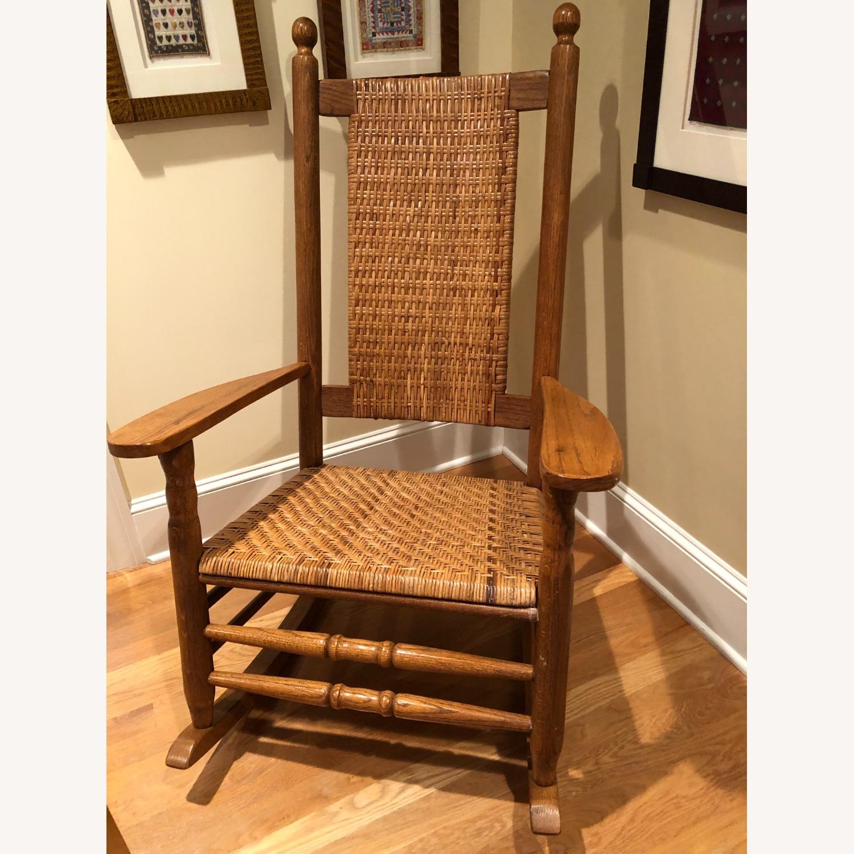 Kennedy Rocking Chair / Carolina Rocker - image-1