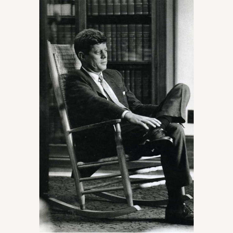 Kennedy Rocking Chair / Carolina Rocker - image-2