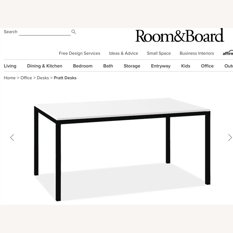 Room & Board Desk - image-1