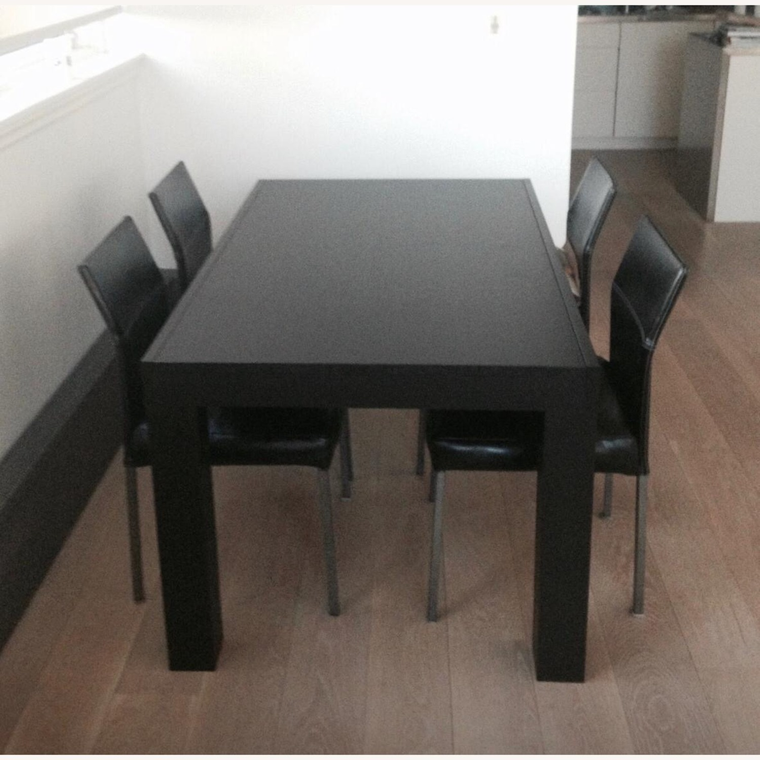 BoConcept Extendable Dining Room Table - image-3