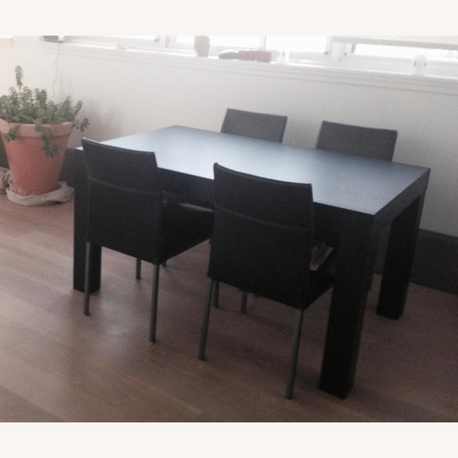 BoConcept Extendable Dining Room Table - image-2