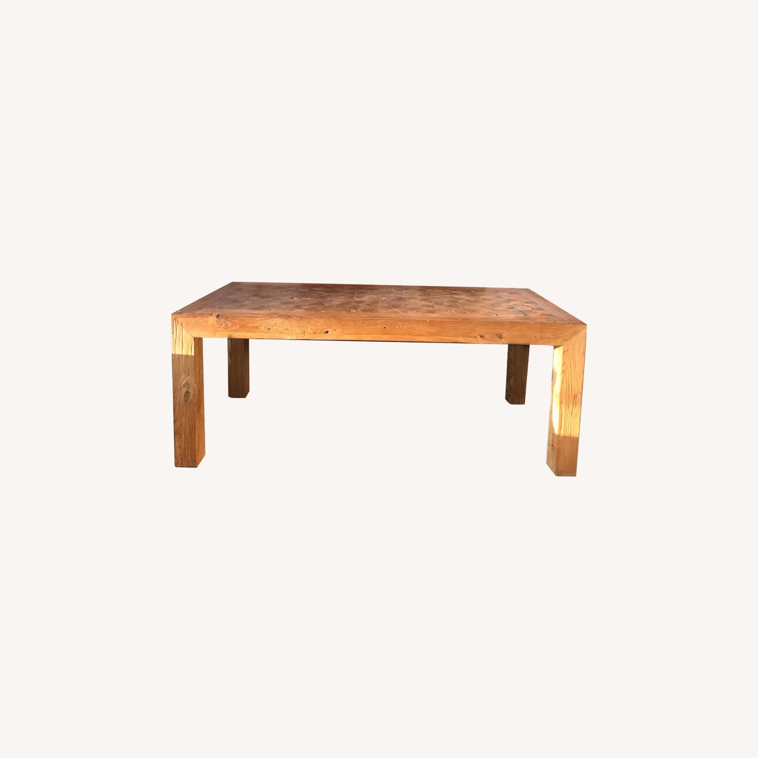 ABC Carpet & Home Dining Room Table - image-0