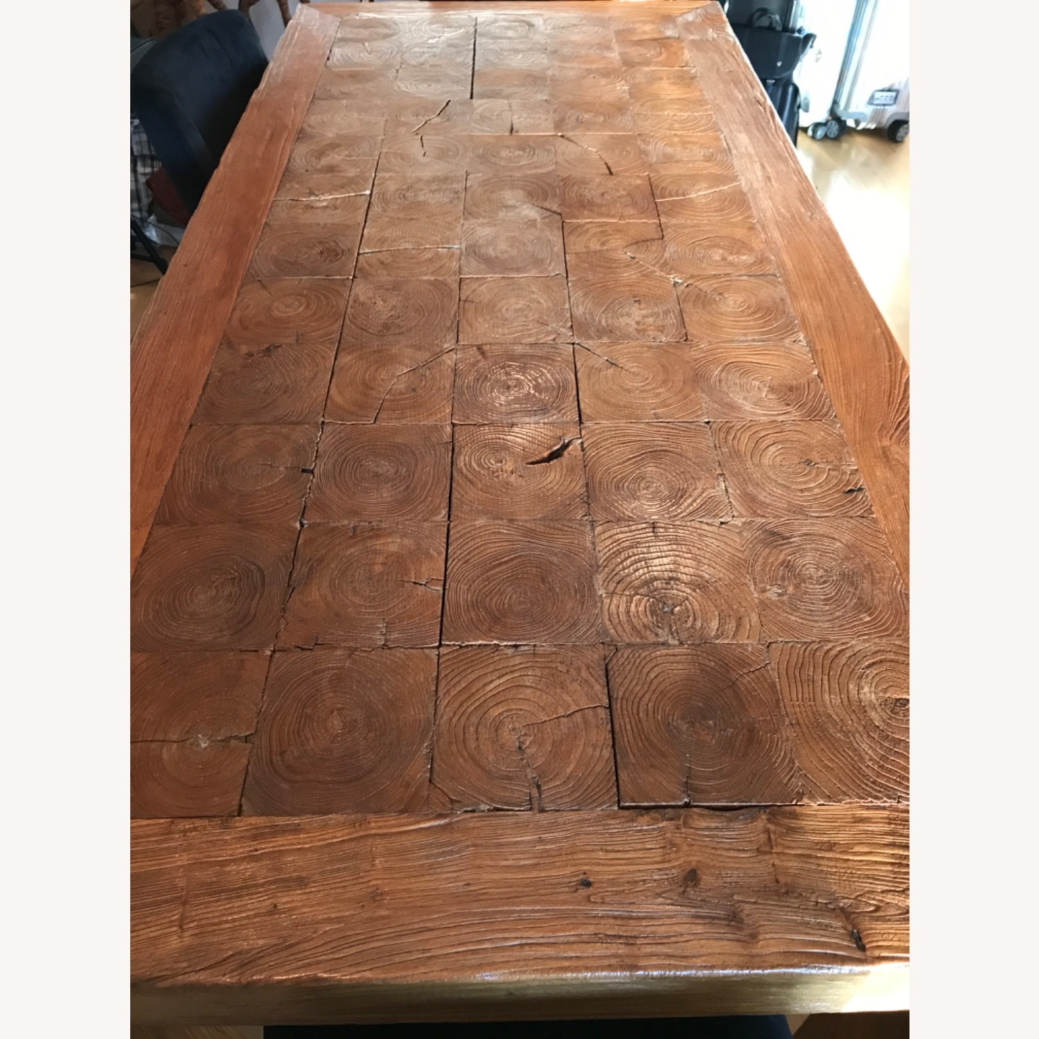 ABC Carpet & Home Dining Room Table - image-6