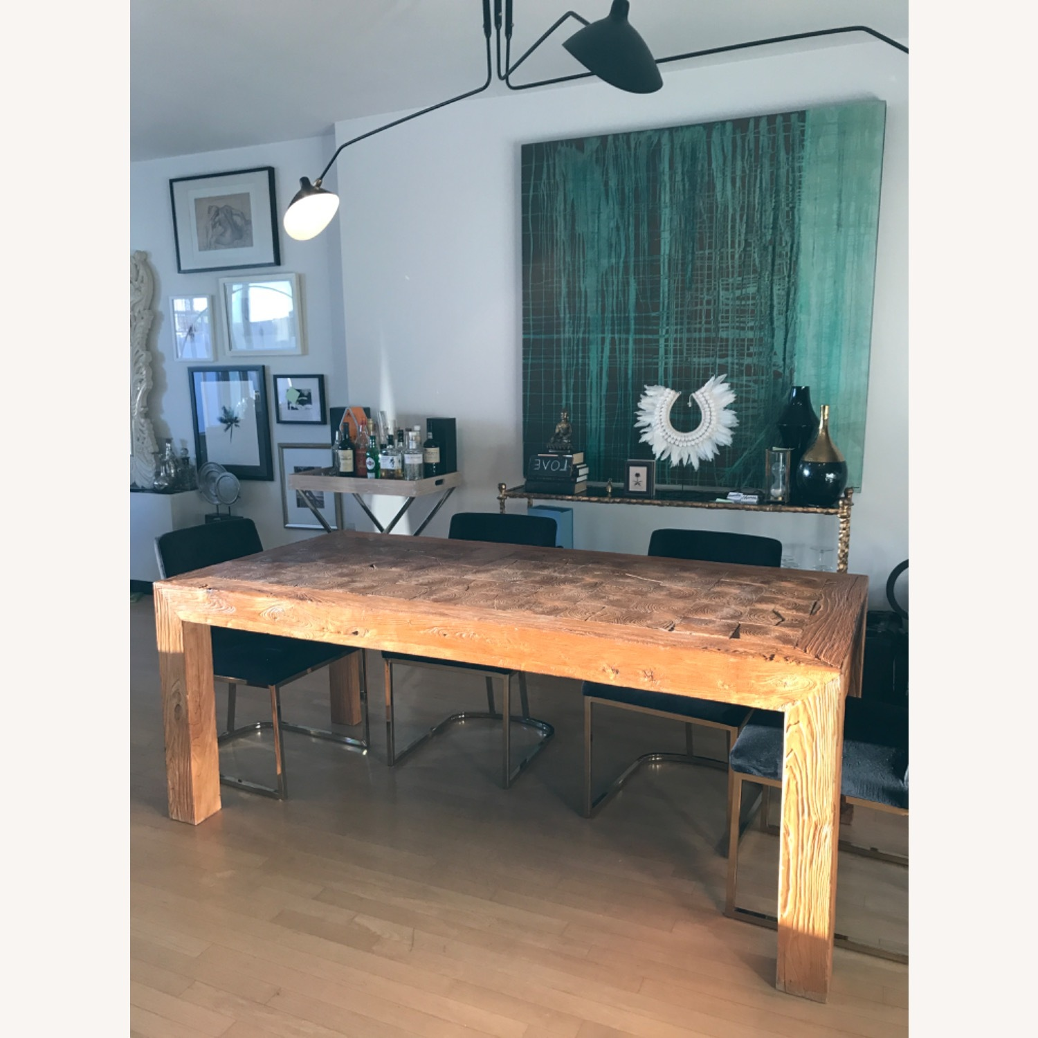 ABC Carpet & Home Dining Room Table - image-1
