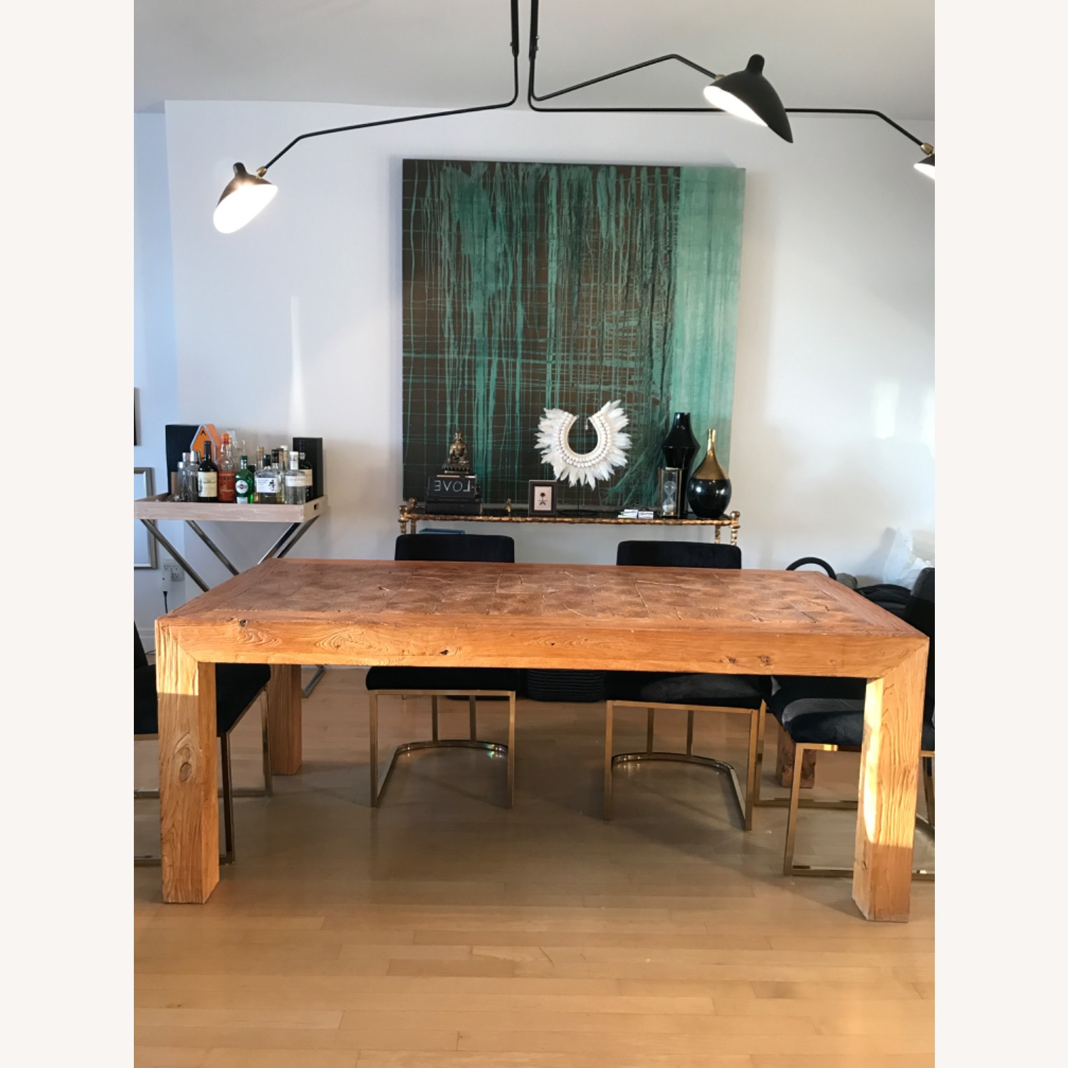 ABC Carpet & Home Dining Room Table - image-5