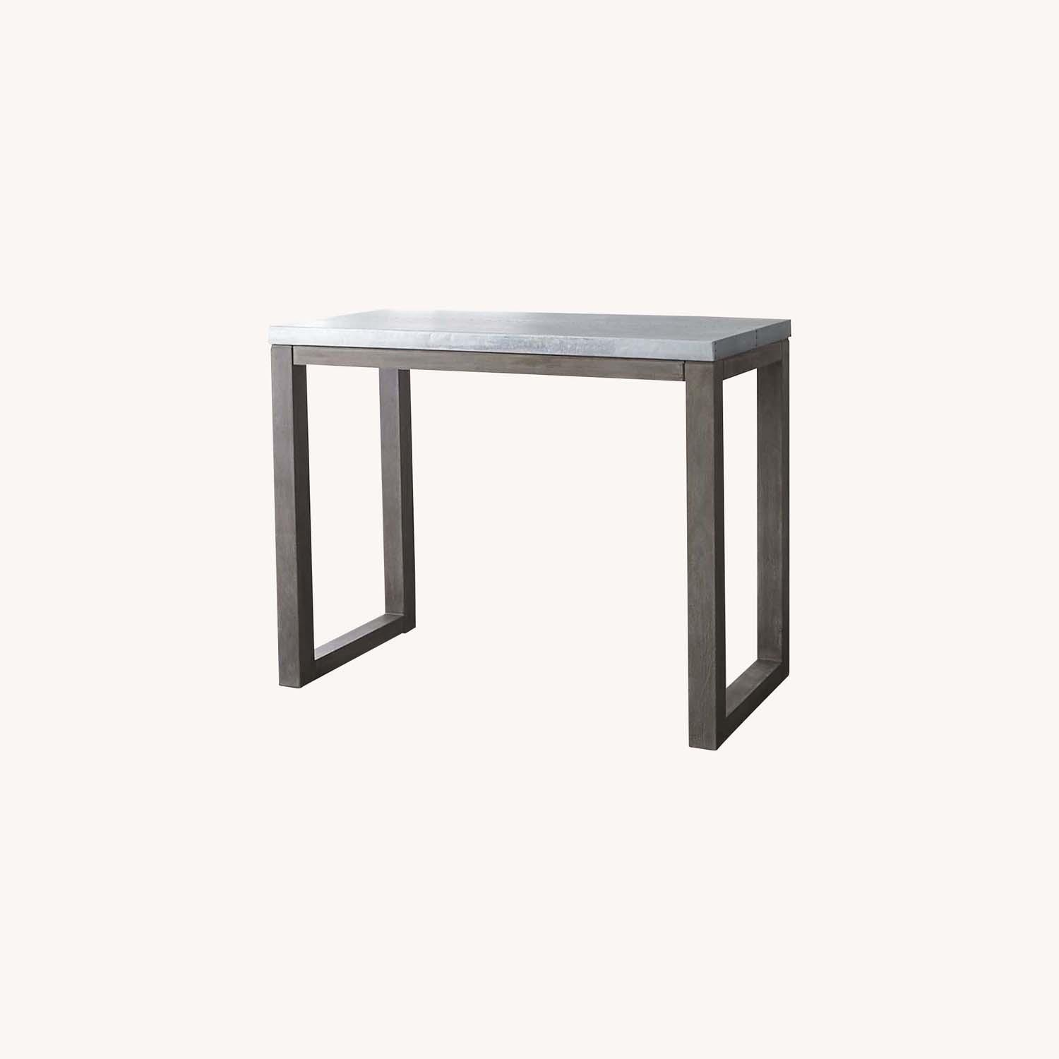 CB2 Stern High Counter Table - image-0