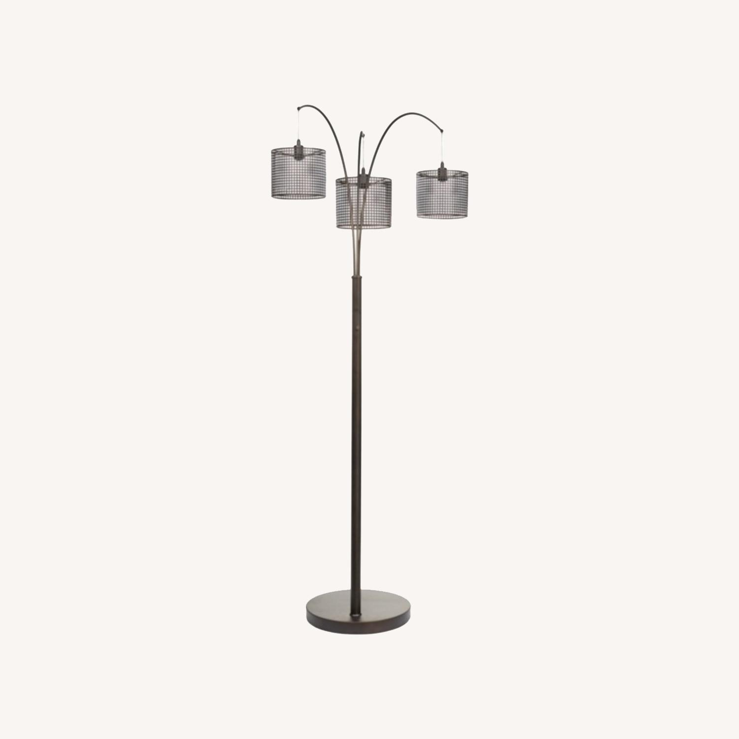 Asher Floor Lamp - image-0