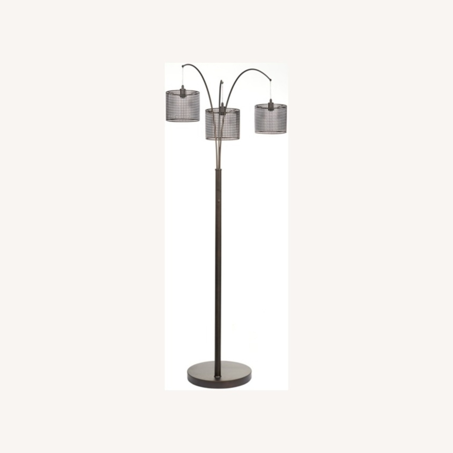 Asher Floor Lamp - image-2