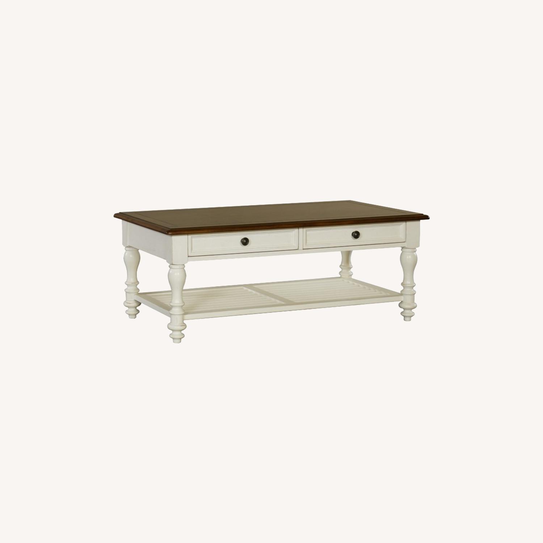 Newport Coffee Table - image-0