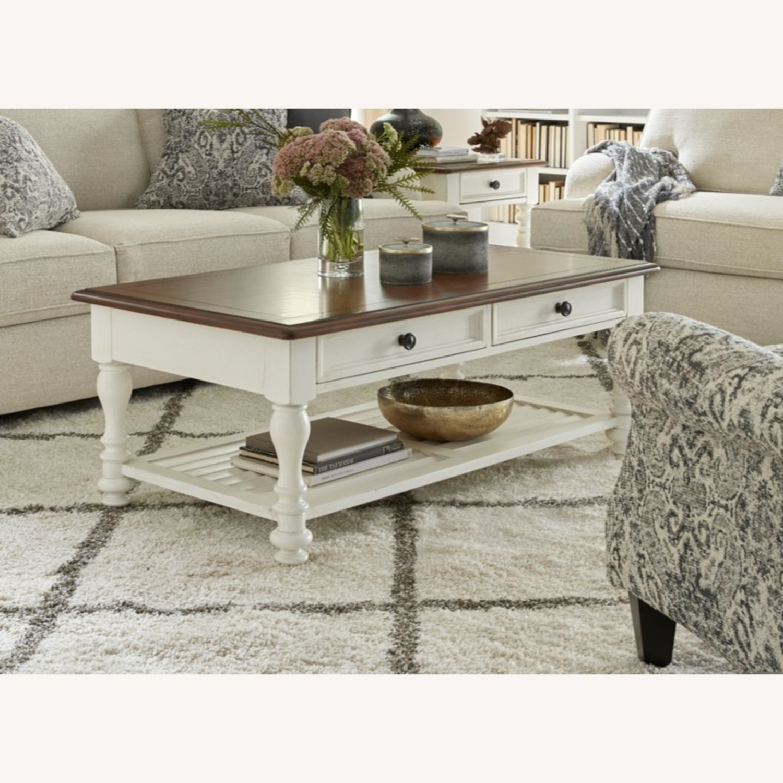 Newport Coffee Table - image-2
