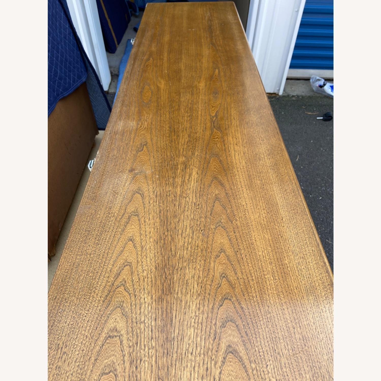 Lane Furniture Mid Century 9 Drawer - image-1