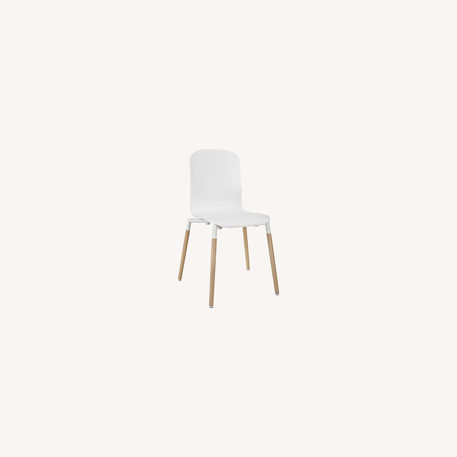 Modway Bentwood Chair set/2 - image-0