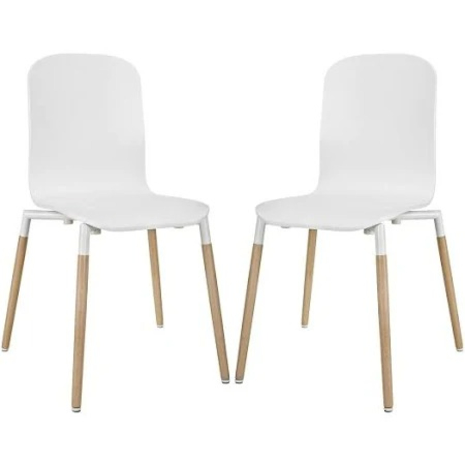 Modway Bentwood Chair set/2 - image-4