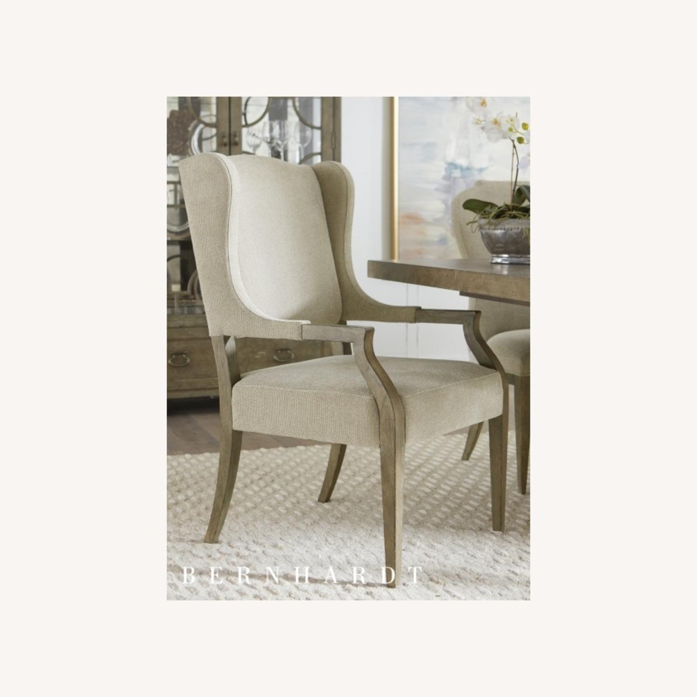 Westcliffe Host Armchair - image-4