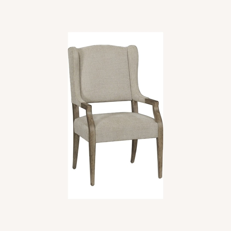Westcliffe Host Armchair - image-0