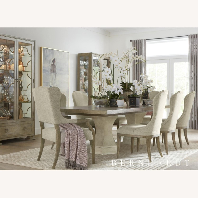 Westcliffe Host Armchair - image-1
