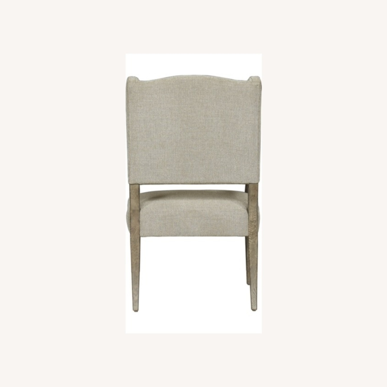 Westcliffe Host Armchair - image-2