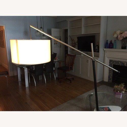 Used CB2 Standing Lamp for sale on AptDeco