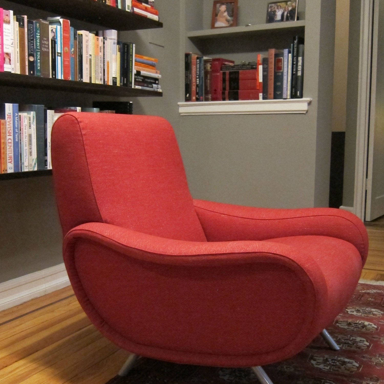 Design within Reach Lady Chair by Marco Zanuso - image-3