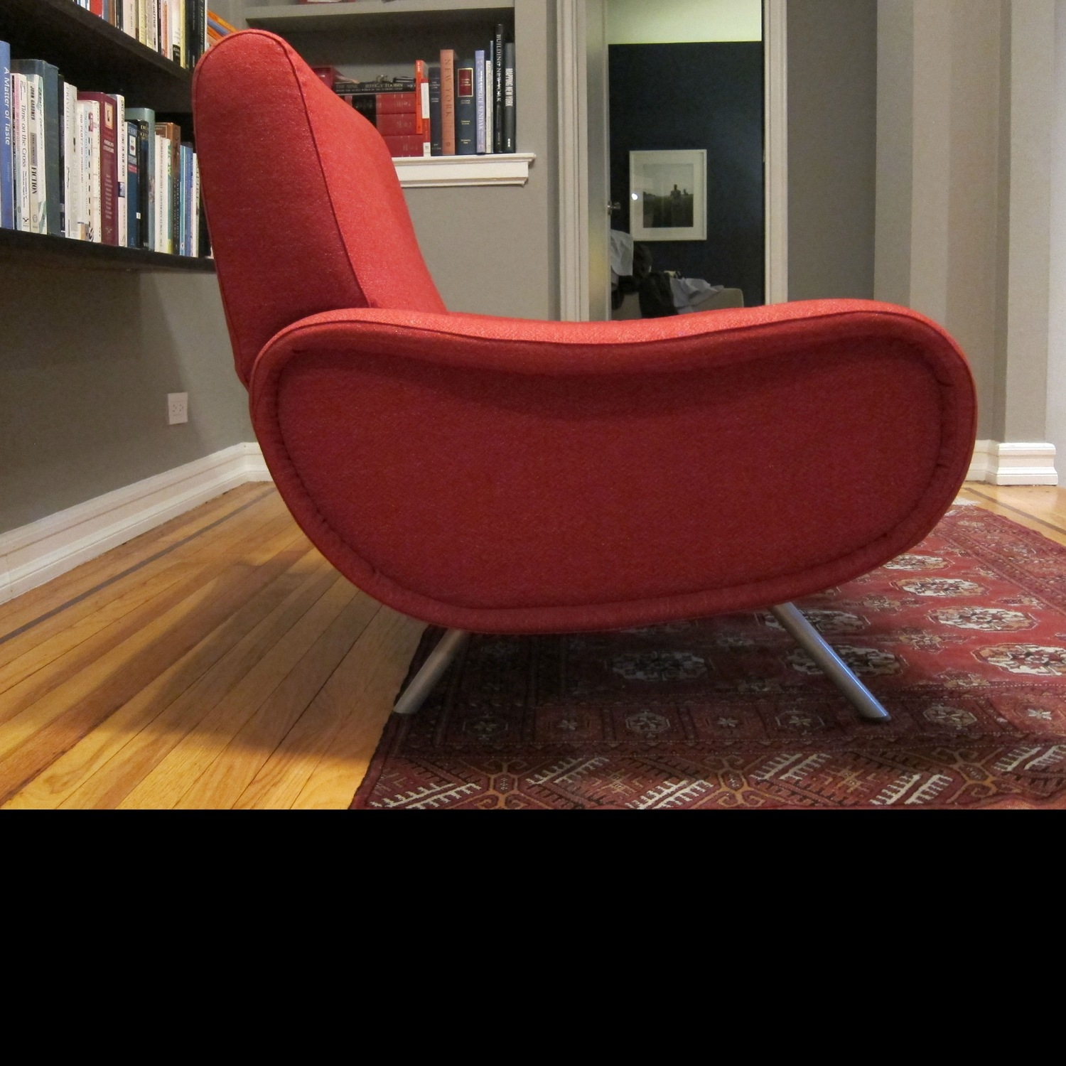 Design within Reach Lady Chair by Marco Zanuso - image-2