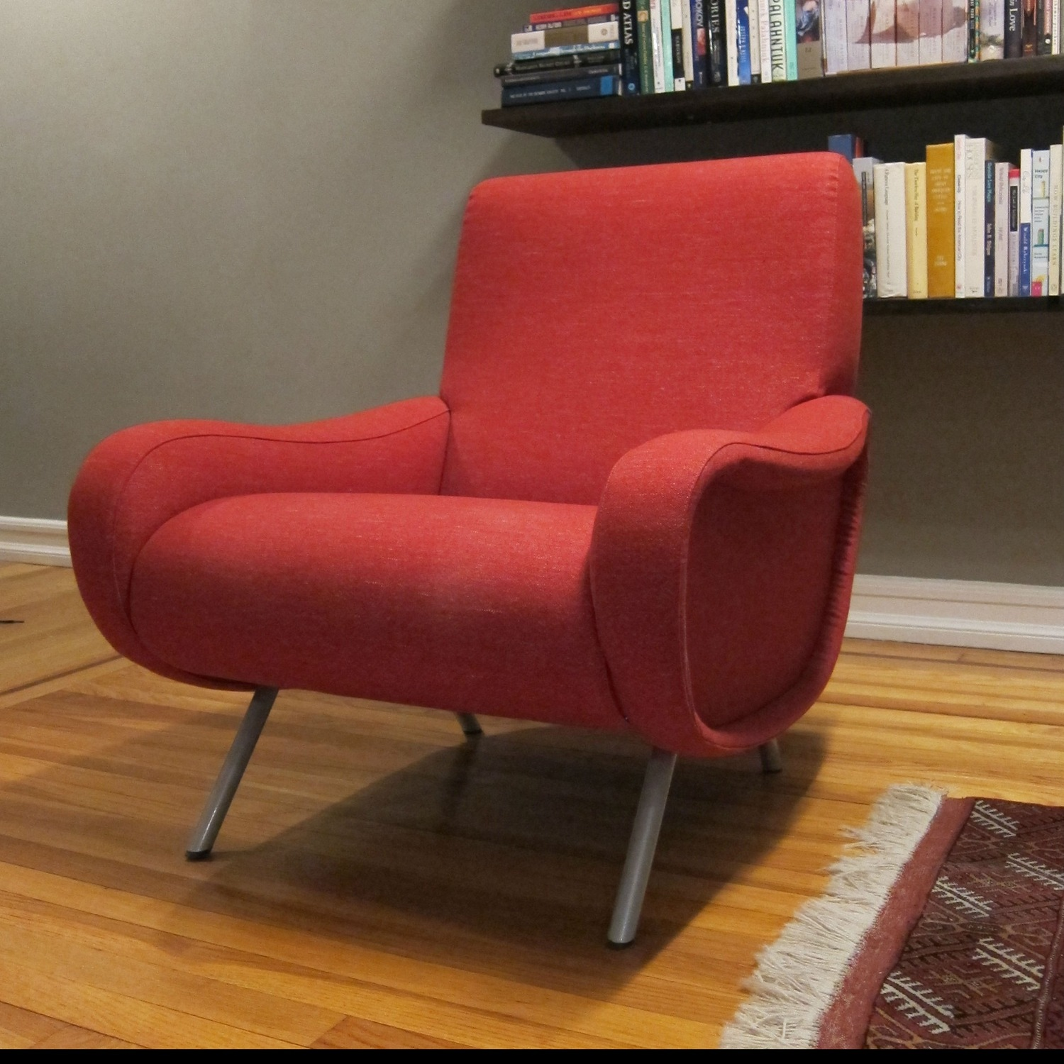 Design within Reach Lady Chair by Marco Zanuso - image-1