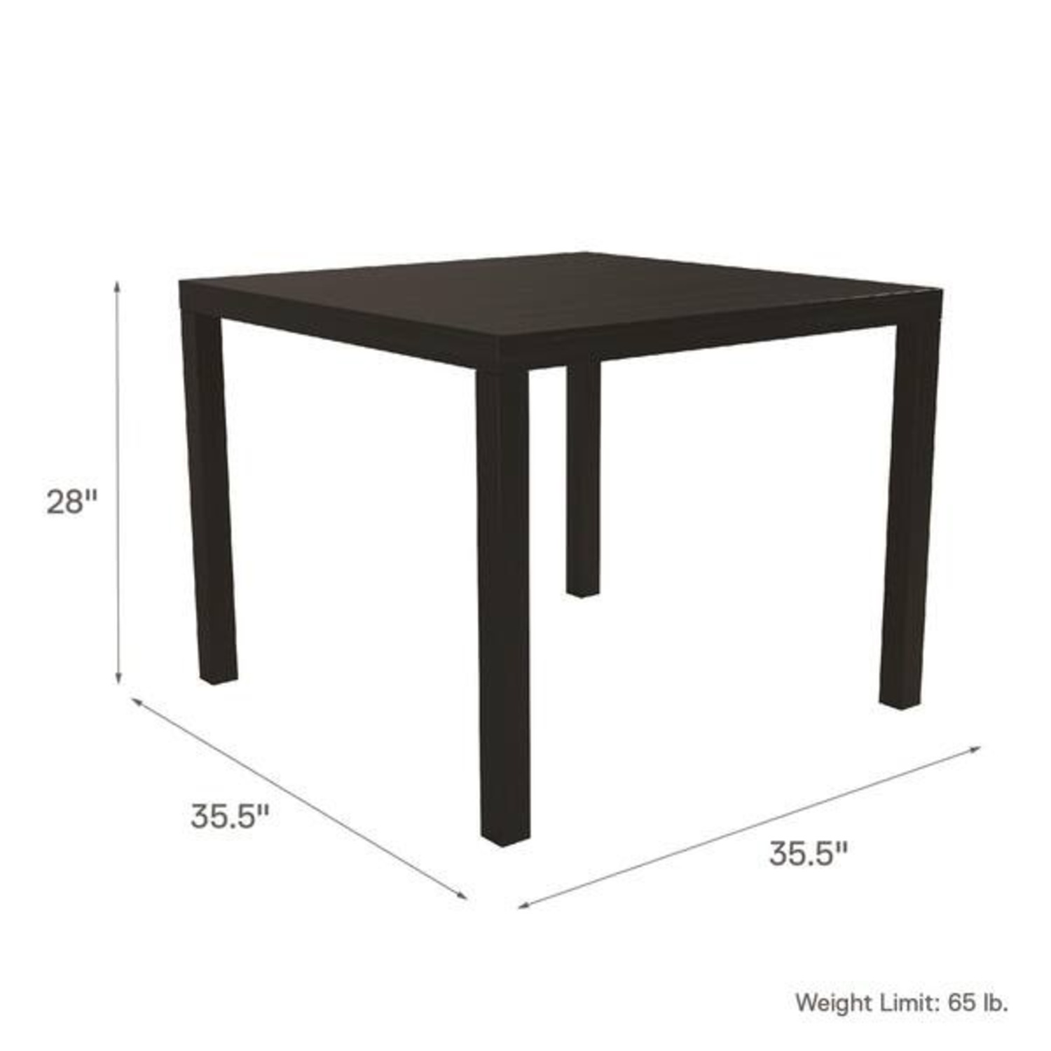 West Elm Dining Table - image-2