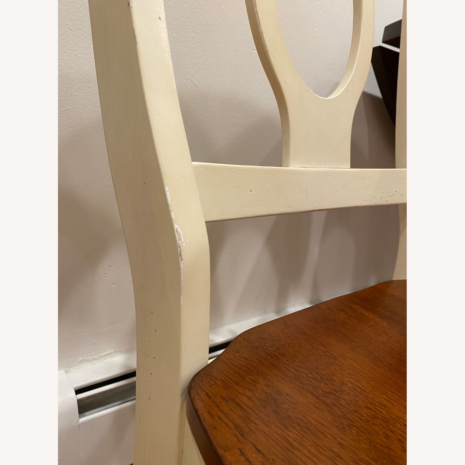 Pair of Dining Chairs - image-3