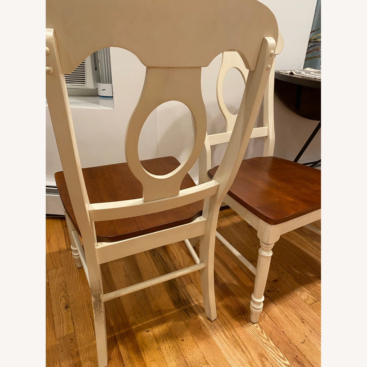 Pair of Dining Chairs - image-4