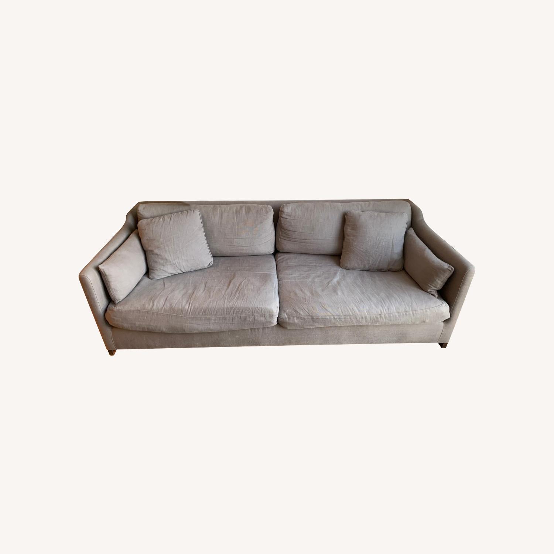 Cisco Brothers Dexter Sofa - image-0