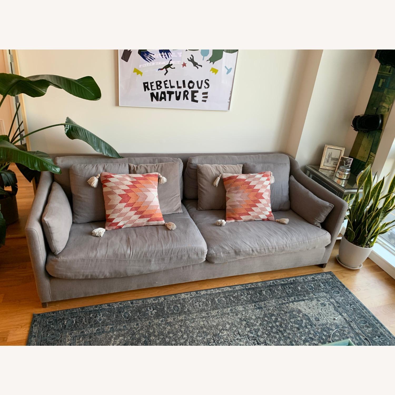 Cisco Brothers Dexter Sofa - image-5